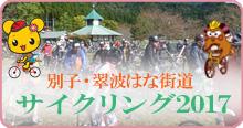 サイドイメージ(サイクリング大会)